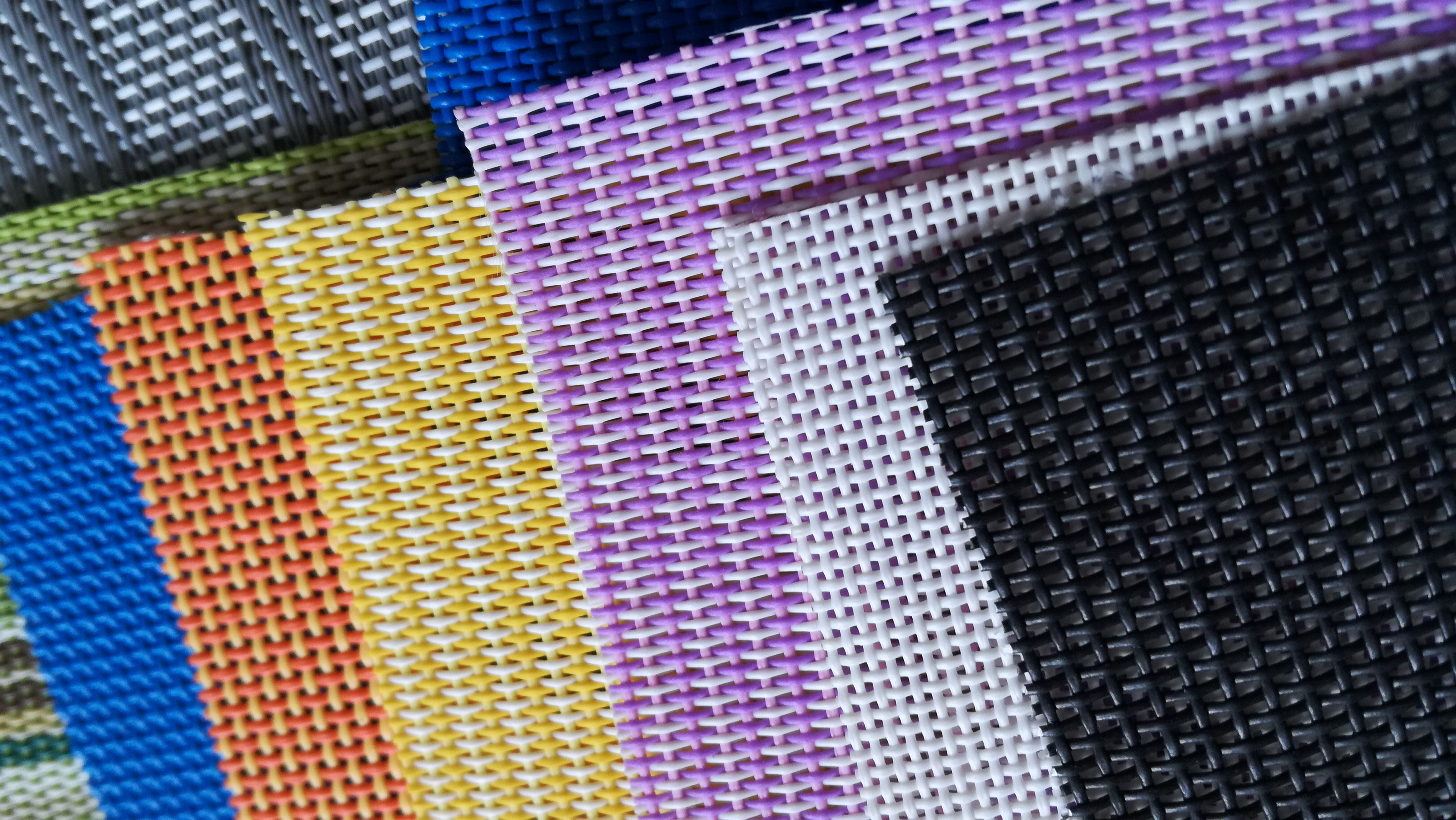 XUANKE MESH FABRIC PRODUCTS CO ,LTD_Textilene mesh fabric